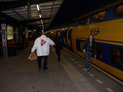 VVD-ontbijt Station Goes 026 web